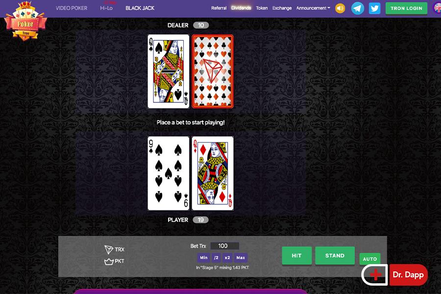 poker_tron